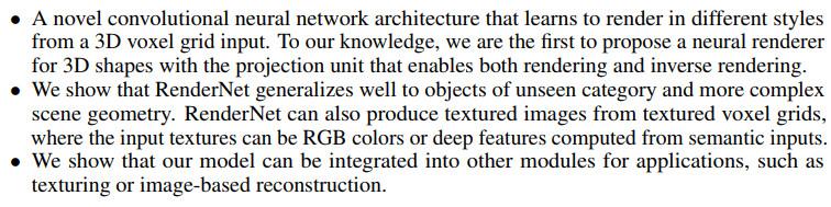 《NIPS2018论文及代码集锦(23)(亮点:RenderNet卷积网络;哈密顿变分自编码;co-teaching)》